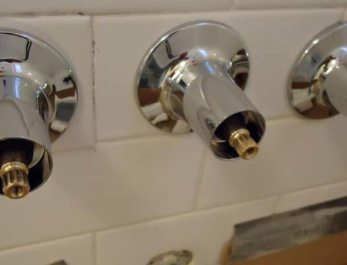 Common Atlanta Plumbing Repairs